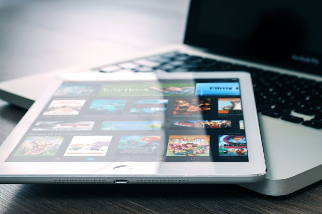 Netflix revenue growth
