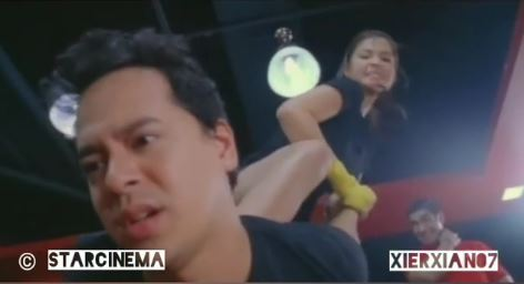 Angel Locsin Looked Steaming Hot In This Cameo Appearance! WATCH THIS!