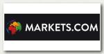 Брокер бинарных опционов Markets.com