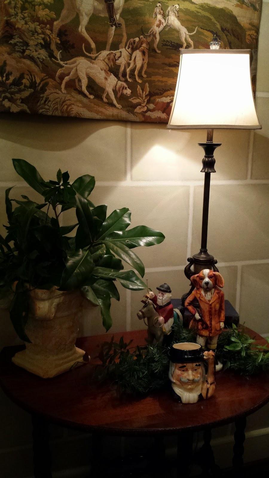Eye For Design Lisa Farmer Designs Christmas At Our House