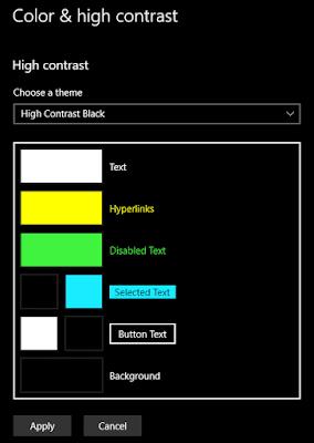 Aktifkan Tema Gelap untuk Aplikasi Desktop Windows