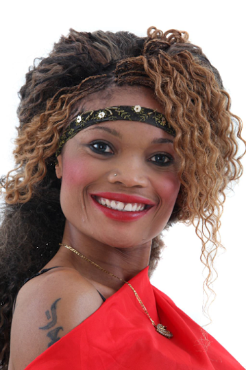 1 Photos: Former Big Brother Africa housemate, Evelyn Evava Sitali is dead