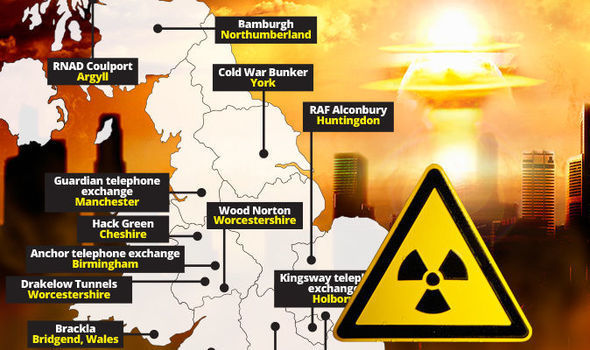 More Than Half Of Russians Fear Nuclear War