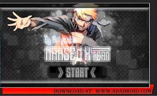 Download Naruto Senki X Team Mod by Ariyanto