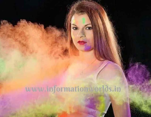 Holi Skin Care Tips Holi Me Skin Aur Hair Ki Dekhbhal Kaise Kare