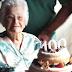 Nossa Festa: Dona Ruth completou 100 anos