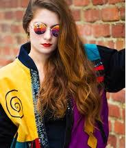 fashion colour