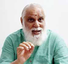 Prof. S. Raghuraman