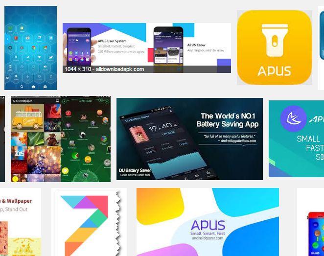 download apus locker