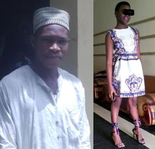 NEWS: Man who abducted teenage girl, Ese Oruru, from Bayelsa and took her to Kano where he forcefully married and impregnated her, sentenced to 26 years imprisonment