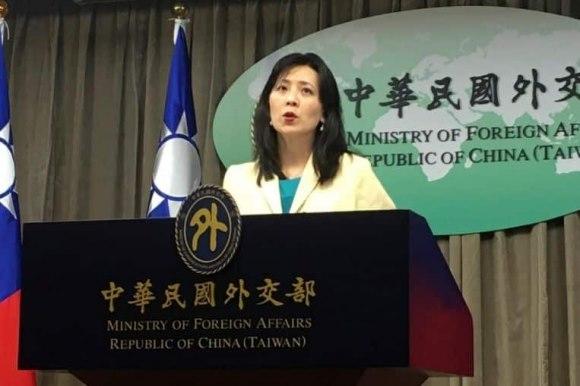 Đài Loan đáp trả việc Trung Quốc ngăn chặn nước này tham gia vào cơ quan điều hành của WHO