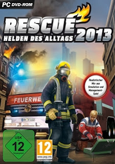 Rescue 2013 Everyday Heroes - PC (Download Completo)