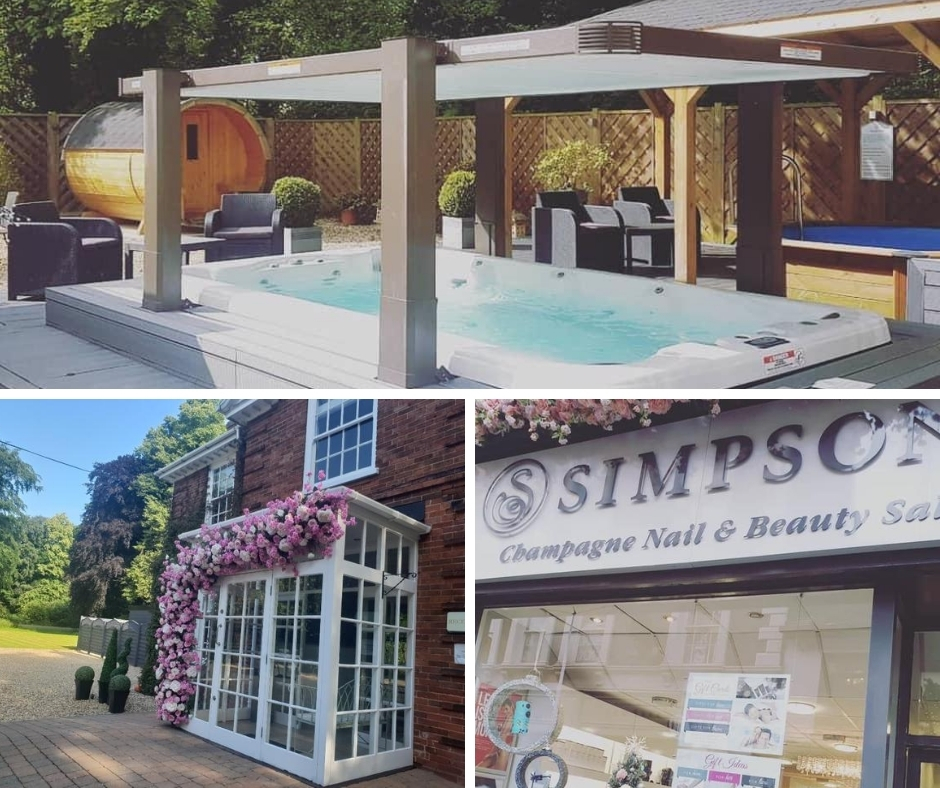 Simpsons Spa Lincoln