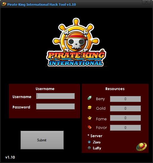 Pirate King International