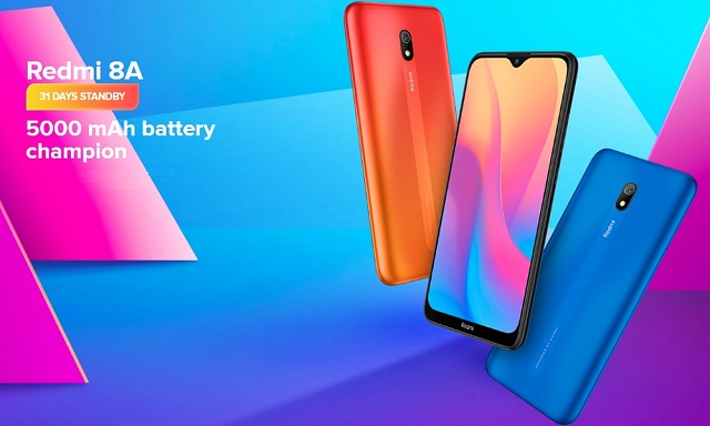 Redmi 8A  Specifications