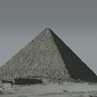 Miracle of the Age The Great Pyramid