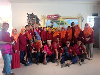 Reuni Alumni SMAN Bima Angkatan '77, Prof Imran: Ini yang Bikin Awet Muda