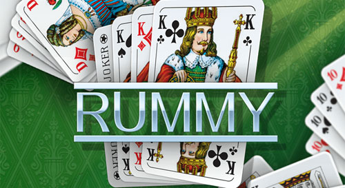 Image from Rummy Game