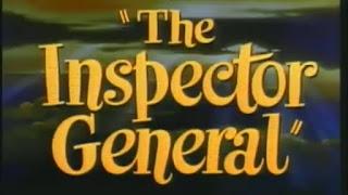 Película El inspector general Online