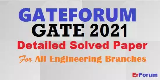 GATEFORUM-GATE-2021-SOLUTION
