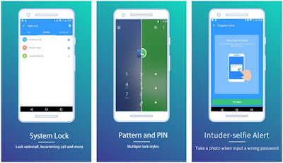 Aplikasi Pengunci Galeri di Android - 9