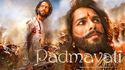 Padmavati 2017 Hindi Official Trailer 1080p HD Download