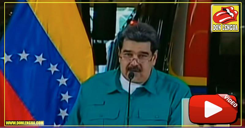 Para distraer : Maduro crea la Universidad de los Choferes de Autobús