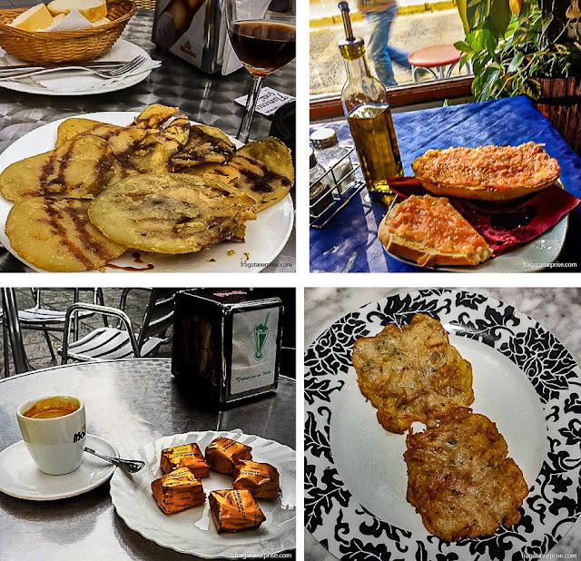 Culinária da Andaluzia