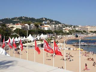 Festival de Cannes | Desperdício de recursos chama a atenção de ecologistas