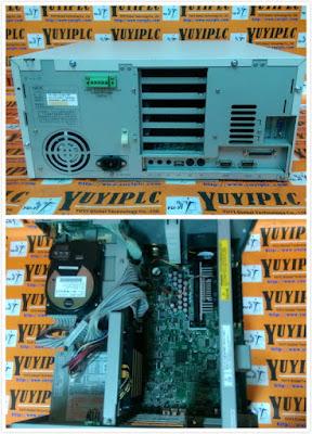 NEC FC-35D MODEL SB Industrial computer