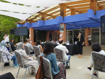 المديرة الإقليمية بالدار البيضاء أنفا تشرف على يوم دراسي حول داء الميوباتيا