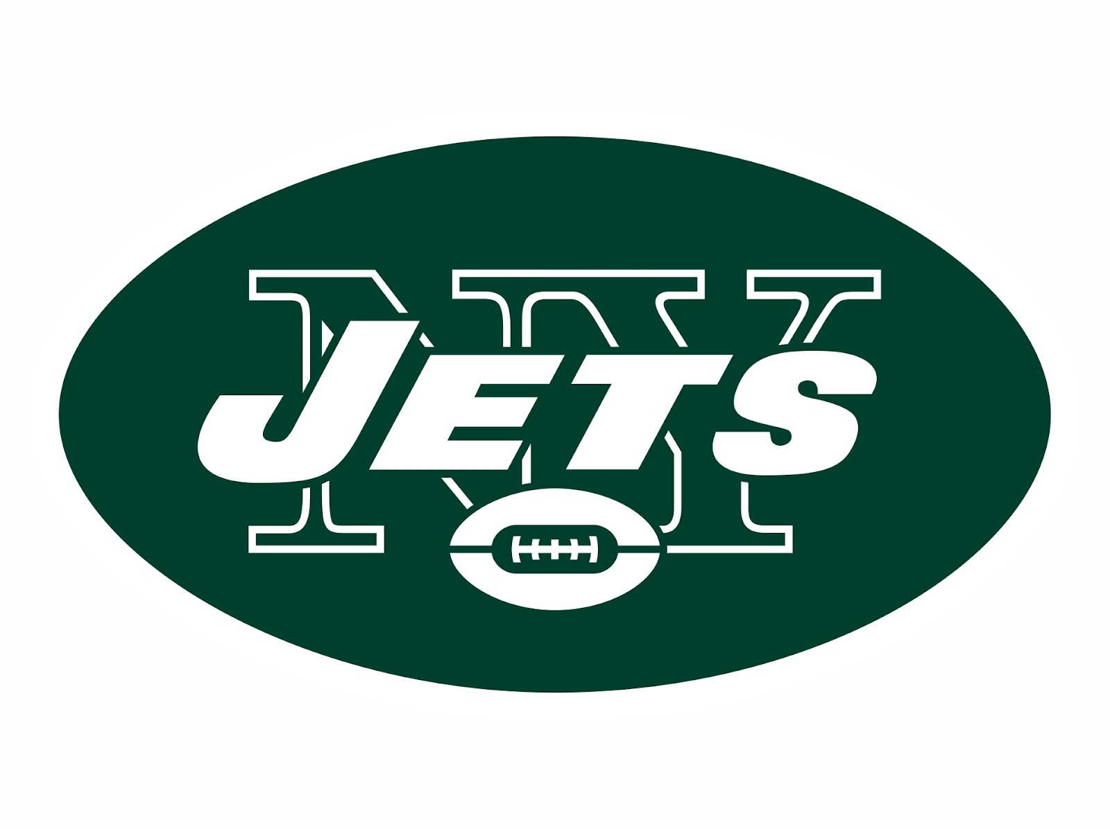 The new york jets logo colours can be found in an image format below. ESCUDOS DE EQUIPOS: NATIONAL FOTTBALL LEAGUE (NFL) USA ...