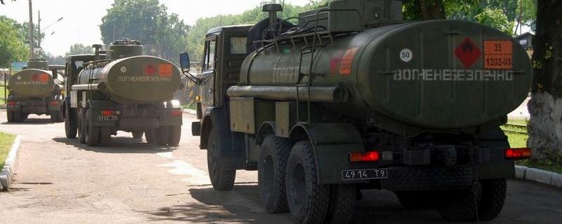 ХЗСМ за 110 млн відремонтує 100 КАМАЗів для ЗСУ