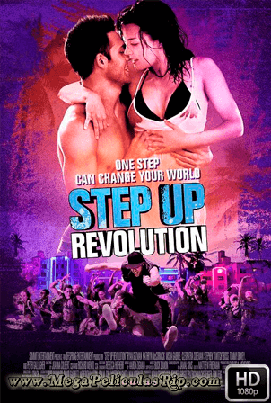 Step Up Revolution [1080p] [Latino-Ingles] [MEGA]