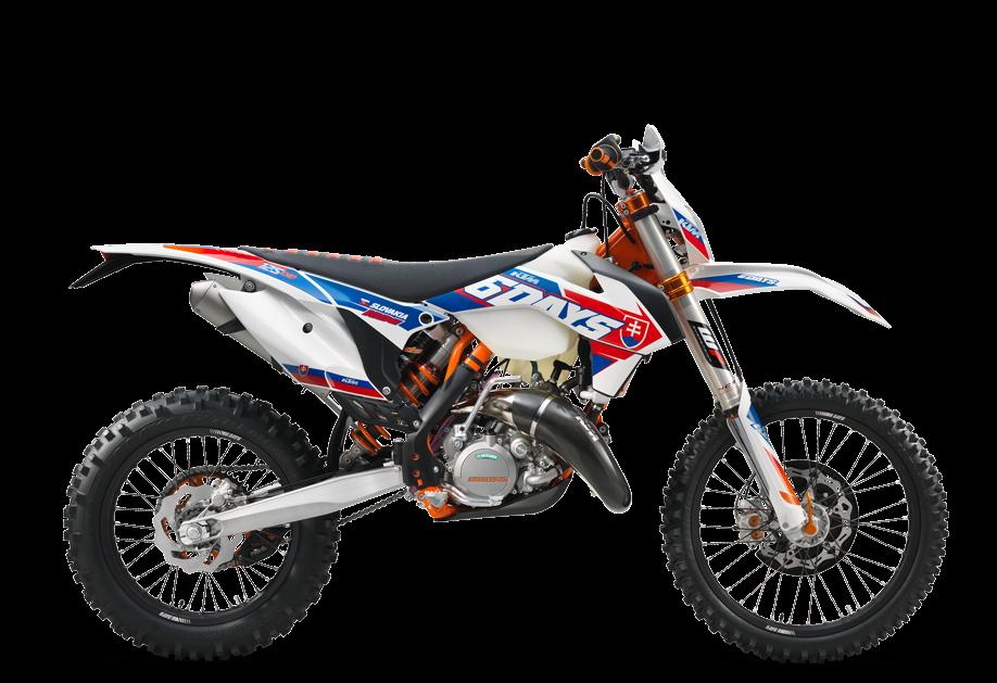 Regulasi makin ketat . . KTM dan Husqvarna akan menghentikan produksi motor bermesin 2-Tak tahun 2017 mendatang . .