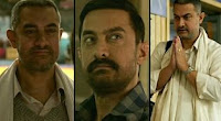 Dangal  19th Day Box Office Collection (Third Tuesday) Worldwide