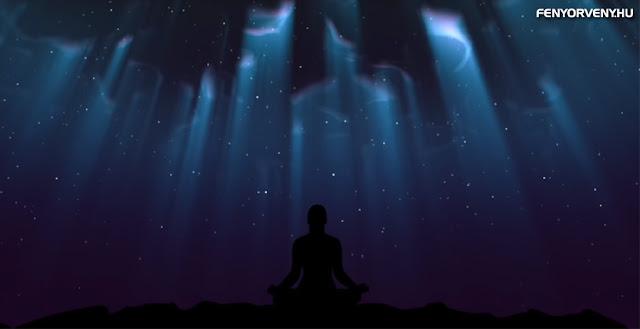 111Hz - Isten frekvencia, sejt regeneráció, mély meditáció ~ meditációs zene