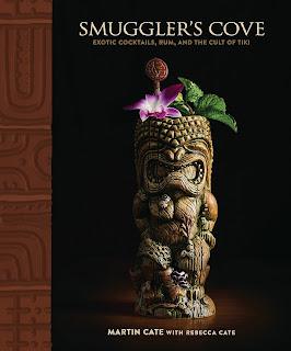 Los Mejores Libros sobre Coctelería Tiki