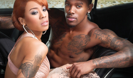 35 Year Old American Singer Keyshia Cole Has Reportedly Filed For Divorce From Her Estranged Husband And Former Nba Star Daniel Y Gibson Whom She