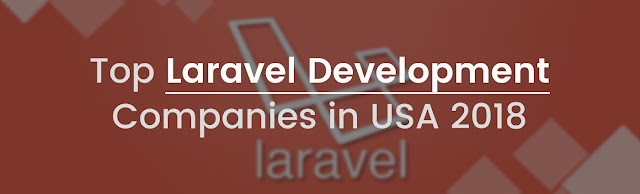 Laravel Development Company in USA