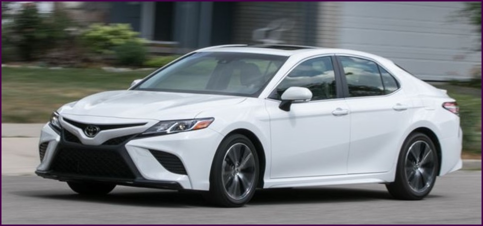 2018 toyota camry xle Review, Ratings, Specs, Prices, and Photos