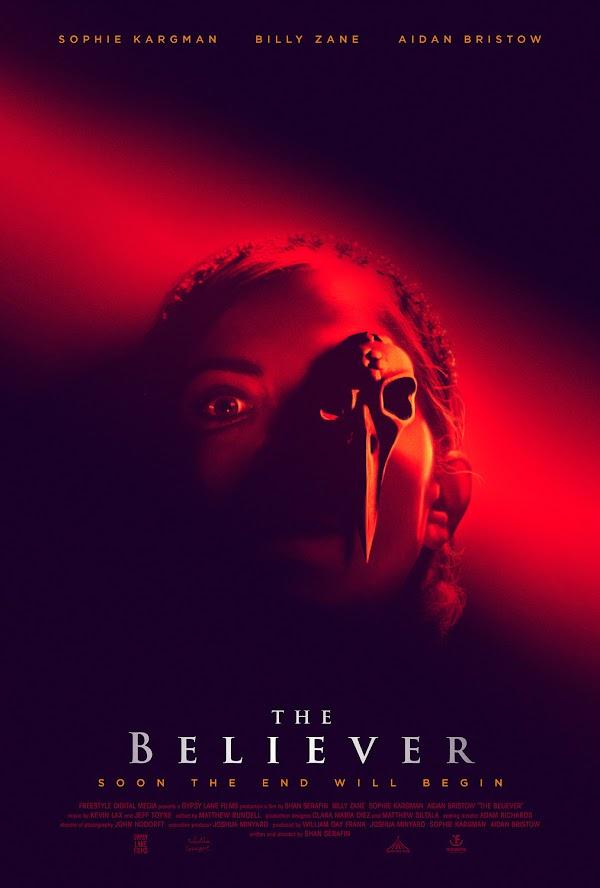 The Believer (2021)