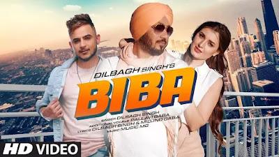 Biba Lyrics