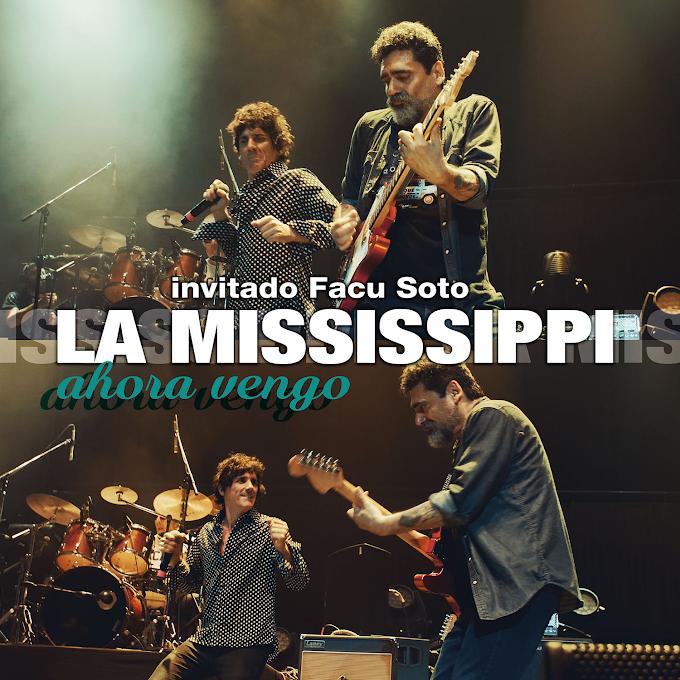 LA MISSISSIPPI: Presentan el primer corte de su CD/DVD registrado en el Luna Park