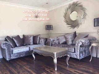 CLASSIC FRENCH FURNITURE-CLASSIC SOFA-SOFA CLASSIC INDONESIA
