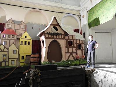 groundlings theatre portsmouth drama school