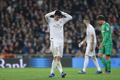 """SAO hàng đầu Real bị Zidane phán câu """"lạnh người"""": MU hỏi mua lần 2?"""