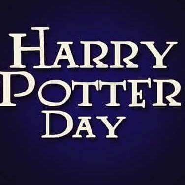 International Harry Potter Day Wishes Photos