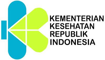Logo Baru Kementerian Kesehatan RI