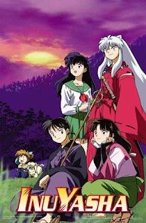 Inuyasha (Season 1-8) 1080p